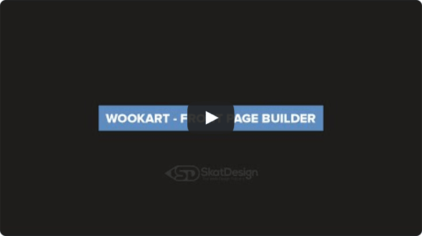 WooKart - Multi-Purpose WooCommerce Shop Theme