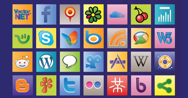 Popular social bookmarking link codes and icons for your WordPress blog