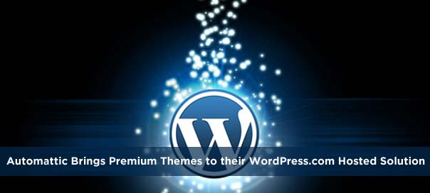 wordpress.com premium themes